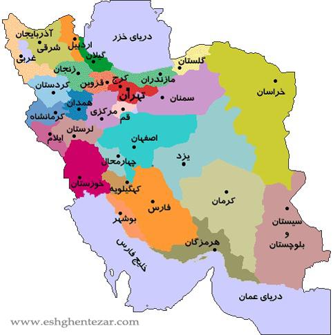 نتیجه نکبتبار «فدرالسیم» فرمایشی در عراق،  نوشته شده توسط بهمن زاهدی