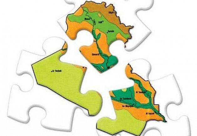 پاسخی به نظر خواهی درباره فدراليسم در عراق – محمدرضا خوبروی پاک :