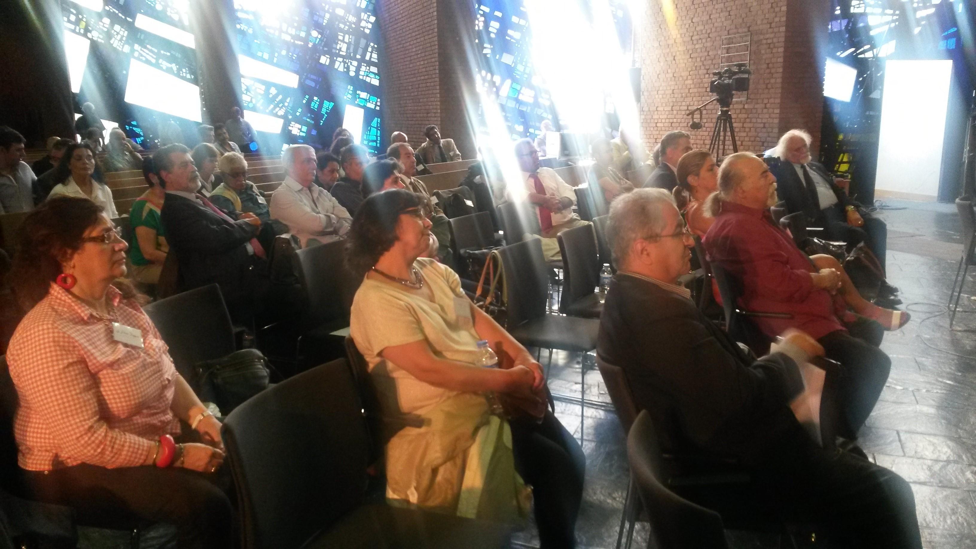 گزارش برگزاری دومین کنگره سکولار دمکراتهای ایران، نوشته دکتر بهرام آبار (حزب سکولار دمکرات ایران):
