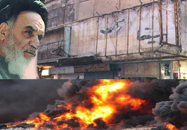 جنایت سینما رکس آبادان، کامبیز باسطوت: