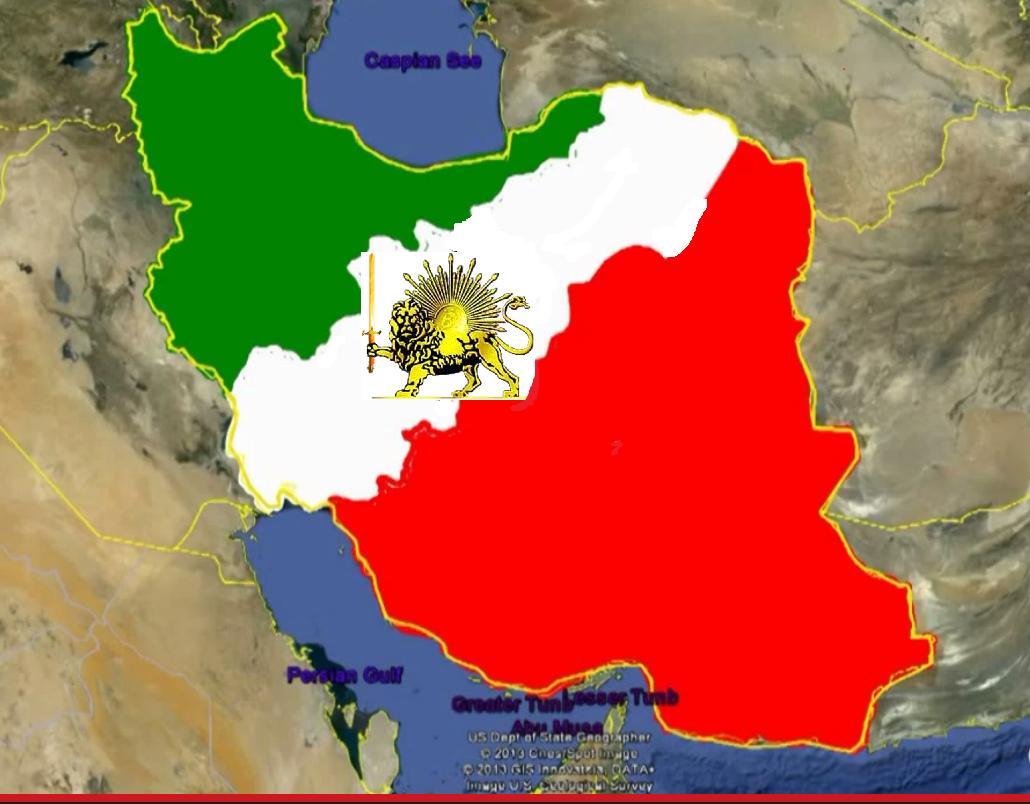 بیگانگان ، تجزیه ایران را پشت پرده فدرالیسم پنهان کرده اند, نوشته سیاوش زرتشتی