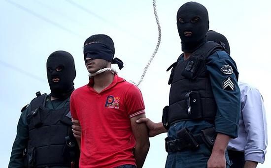 هزار بار نه به اعدام، ازدکتربهرام آبار
