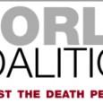 تاریخ: یکشنبه ,۹ آذر ۱۳۹۳ در پی تائید حکم اعدام سهیل عربی به اتّهام سب النبی توسط دیوان عالی کشور ائتلاف جهانی بر علیه مجازات مرگ در بیانیهای خواهان لغو […]