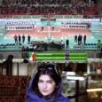 ۹۳/۸/۲۱ نسرین ستوده، وکیل دادگستری و فعال حقوقبشر، در واکنش به مخالفت فدراسیون جهانی والیبال با میزبانی ایران در مسابقات والیبال قهرمانی نوجوانان جهان به علت راه ندادن زنان به […]