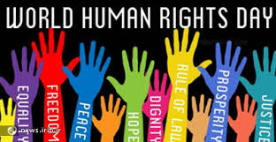 روز جهانی حقوق بشر و مدافعان حقوق بشر دربند/ پگاه خرمگاه