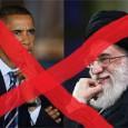 """روزنامه آمریکایی والاستریت ژورنال میگوید باراک اوباما، رئیسجمهوری آمریکا، اواسط ماه گذشته نامهای محرنامه برای آیتالله علی خامنهای، رهبر ایران فرستاده و در آن """"منافع مشترک"""" ایران و آمریکا را […]"""
