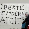 """در زبان فرانسه و برخی دیگر از زبانهای رومی و ایتالیایی: """"laticita"""" یا """"laicismo"""" معادل سکولاریسم است و به مفهوم عدم دخالت دین در امور دولتی و سیاست و یا […]"""