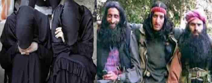 پنجهزار زن ایزدی در اسارت تروریستهای دولت اسلامی