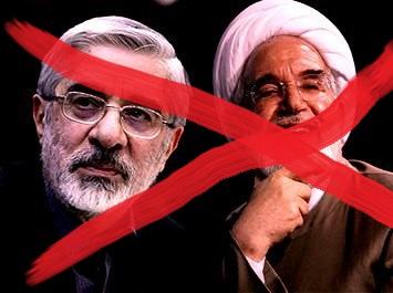 دولت در تبعید: چرا و چگونه؟ از مجید محمدی