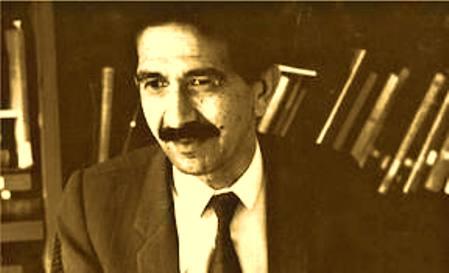 سالگرد قتل احمد تفضلی، ایرانشناس و پژوهشگر در دی ماه ۱۳۷۵
