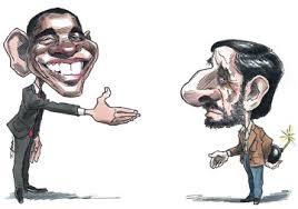 ahmadi - obama