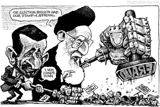 مصالحه نوکران رژیم برای به دست آوردن سلاح اتمی