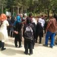 مدرسه فمینیستی: دوم اردیبهشت در اکسیونی که به مناسبت «روز زمین» در پارک سرخه حصار تهران برگزار می شد شرکت کردم. حامیان محیط زیست با دو فقره ون ما را […]