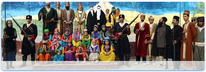 اقوام ایرانی وهند واروپائی (آریایی)، از دکتر بهرام آبار