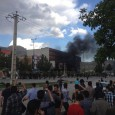 خبرگزارى هرانا – منابع محلى از بازداشت حدود ١۵٠ شهروند مهابادى طى اعتراضات اخیر خبر داده اند. حدود ١۵٠ نفر طى اعتراضات هفته گذشته شهر مهاباد بازداشت شده اند که […]