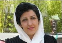 بازداشت نرگس محمدی روزنامهنگار و سخنگوی و نایب رئیس کانون مدافعان حقوق بشر: