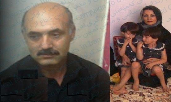 بازجویی از همسر و دختر رسول بداقی معلم زندانی در اوین
