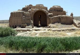 کسی به فریاد کاخ ساسانی پیروز آباد نمیرسد/ آیا هنوز هم احتمال ثبت جهانی آن وجود دارد؟