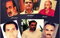 هشدار صریح معلمان به حاکمیت:...آتش زیر خاکستر