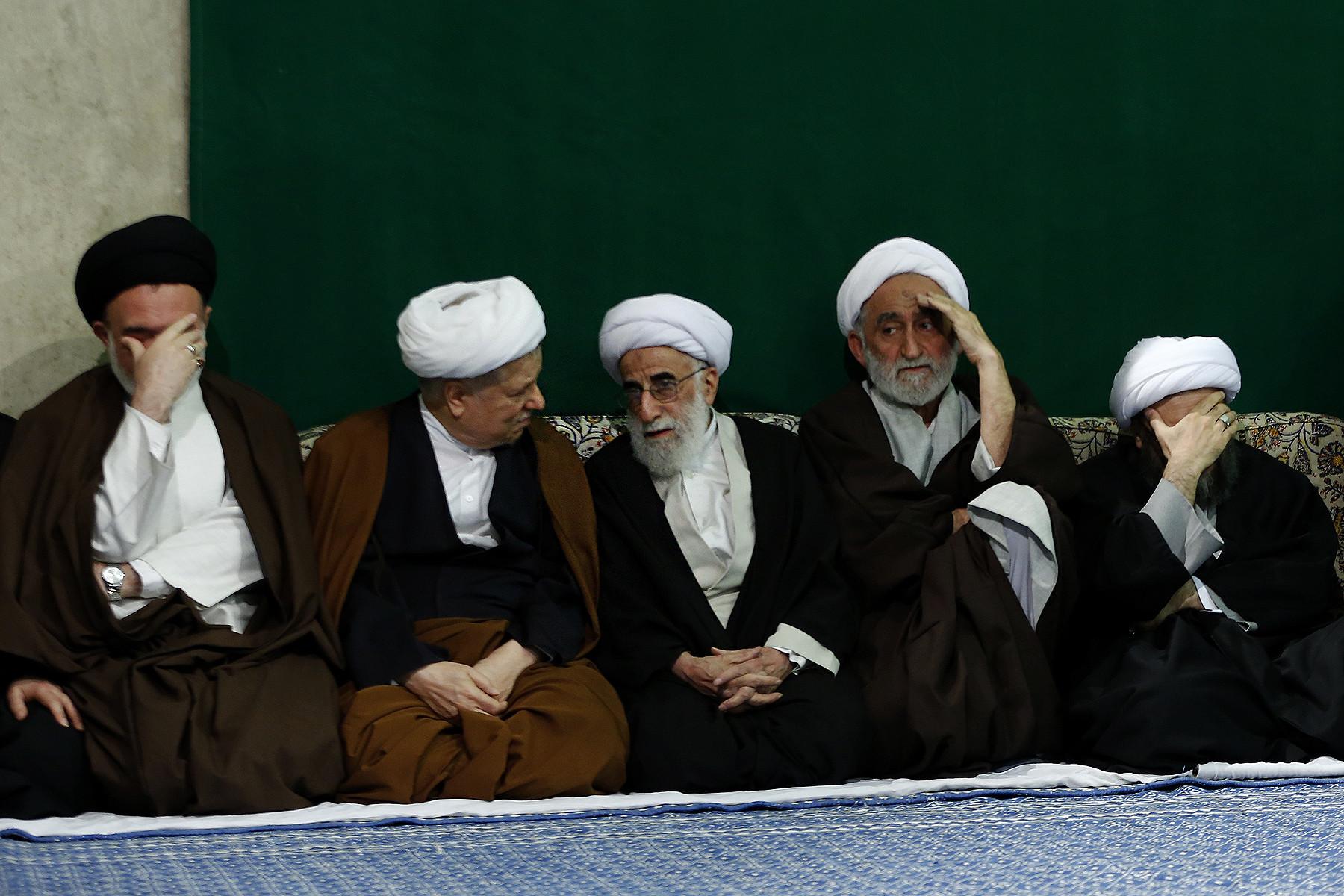 انتخابات و جنگ سرد آخوند های حکومتی، نوشته دکتر بهرام آبار