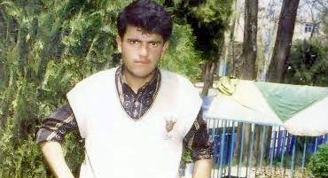 اعتصاب غذای محمد امین عبداللهی در دهمین سال حبس