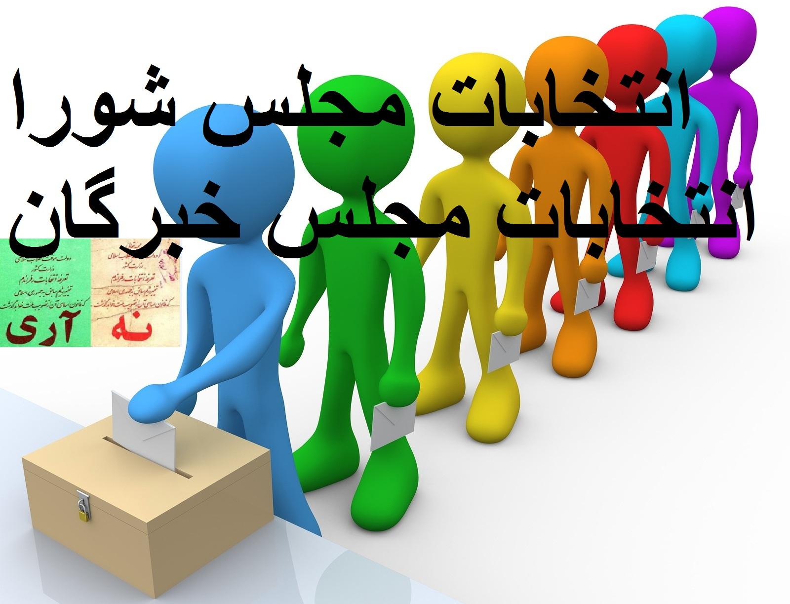 انتخابات در نظام ورشکسته آخوندی، نوشته دکتربهرام آبار