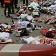 در تازهترین اظهارنظرهای مقامات ایرانی، از وجود ۱۱۶ زائر ایرانی مفقود شده پس از حادثه مرگبار منا در مکه خبر داده شده که مشخص نیست جان خود را از دست […]