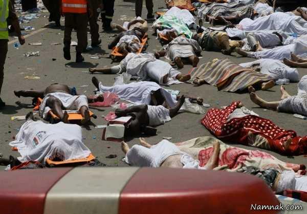 احتمال بازداشت ۱۱۶ زائر در عربستان