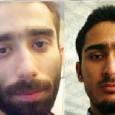 «آرمین» ١٧ ساله برادر «امین انواری رستمی» فعال مدنی که پیش تر در صبح روز یکشنبه ۱۲ مهر ماه ۱۳۹۴ از سوی ماموران امنیتی بازداشت شده بود، پس از بازداشت […]