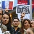 یورش هماهنگ تروریست های دولت اسلامی در پاریس به سالن کنسرت باتاکلان، رستوران کامبوج و استادیوم ملی فرانسه، نزدیک به ۱۶۰ نفر کشته و بسیاری مجروح ازافراد بیگناه بجای گذاشت. […]