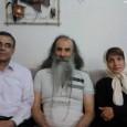 رضا ملک، فعال مدنی، به بند هشت زندان اوین منتقل شده است رضا ملک، فعال مدنی که به همراه جمعی از فعالین مدنی در صبح روز شنبه ۳۰ آبان، در […]
