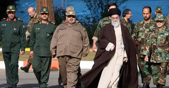 نه، فضای ایران در حال «باز شدن» نیست