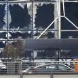 دیروز سه شنبه ۲۲ مارس، وقوع دو انفجار پیاپی در فرودگاه بروکسل و یکی در ایستگاه مترو نزدیک ساختمانهای اتحادیه اروپا، ۳۱ کشته ونزدیک به ۲۵۰ نفر مجروح ازافراد […]