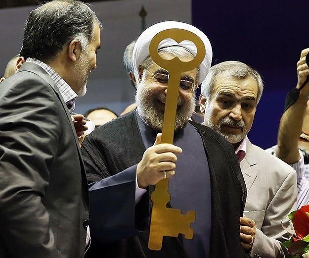 رشد اقتصادی در سرازيری؛ کلید روحانی کو؟