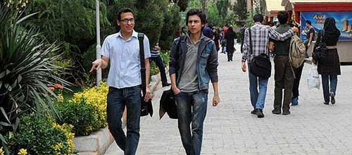 سرنوشت جوانان در جمهوری اسلامی، از کامبیز باسطوت