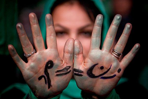 حقوق زنان را به رسمیت بشناسید و رکورد نشکنید! نوشته منصور امان