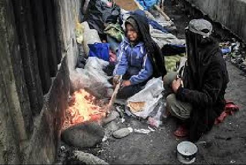 فقر و سُرنگ و آتش؛ ناکجا آباد بیخ گوش پایتخت