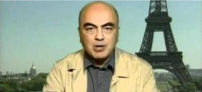 «رامین کامران» در گفتگوی اختصاصی با روشنفکر: لائیسیته بیان عملی جدایی دین و سیاست است/ روشنفکر