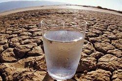 بحران آب حیات تمدن ایرانی را تهدید می کند!