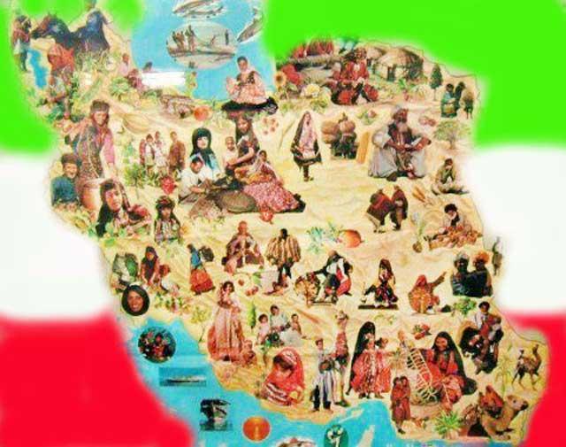 ایران وطنم، خاکش کفنم، از آرسام محمودی