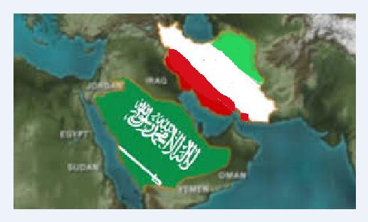 احتمال وقوع جنگ میان عربستان و ایران
