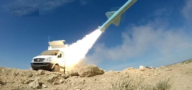 یک ناوشکن نیروی دریایی آمریکا برای سومین بار طی روزهای اخیر هدف حمله موشکی از مناطق تحت کنترل نیروهای انصار الله یمن (شبه نظامیان شیعه تحت حمایت سپاه پاسداران) قرار […]