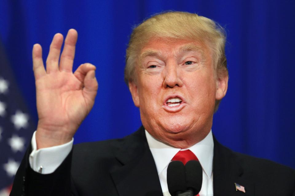 دستور اجرائی دونالد ترامپ و تکلیف ما ایرانیان،  از حسن داعی