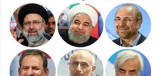 مقام رئیس جمهور در ایران واژه ها گاهی دچار تبدیل ، تدلیس و تحریف می شوند! مقام رئیس جمهور حتی از نخست وزیر دوران شاه هم پایین تر است. […]