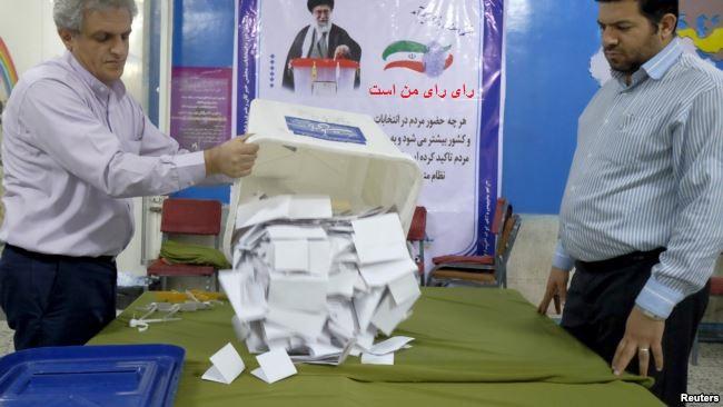 بازنده بزرگ انتخابات؛ برجام های دیگر در راه! از منصور امان