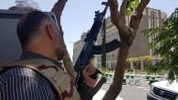 این گزارش از سوی گروهی از دانشجویان در تهران برای سایت ارسال شده است: انفجار و اقدامات بی هدف و فکاهی گونه در زیارتگاه آیت الله خمینی و ان هم […]