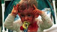 داغ ننگین پذیرفتن گزافه های مربوط به محرم، هیچگاه از روی پیشانی فریب خوردگان ایرانی پاک نخواهد شد! شنبه و یکشنبه پیش رو در ایران، برابر است با روزهای نهم […]