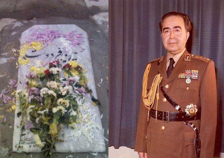حکایت سراب و حوصله: سی سال پس از مرگ حسین فردوست