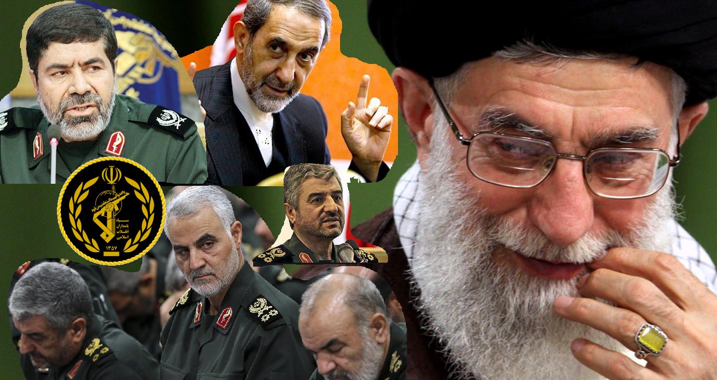 خامنه ای رهبر اشغالگران ایران در ردیف فاسدترین حاکمان مستبد جهان