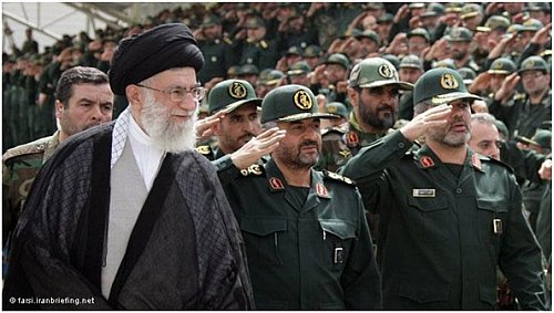 رویکرد تازه و خطرناک حکومت اسلامی! تقی روزبه